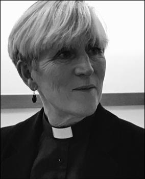Rev Julie's February Letter
